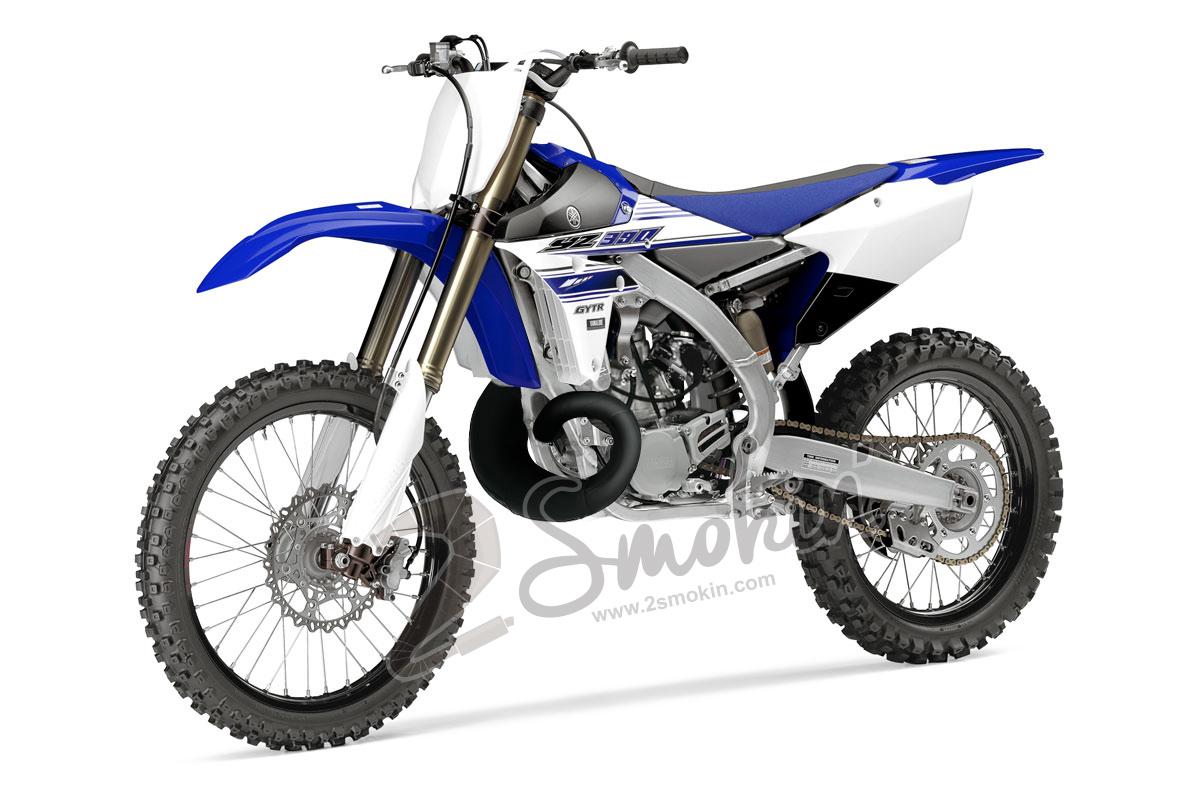 Yamaha YZ390
