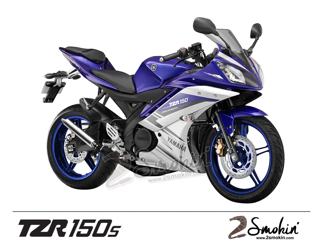 TZR150 S