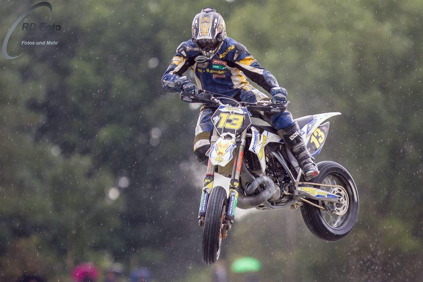 Jochen Jasinski Husaberg 380