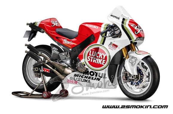 RGV500 Featured Image