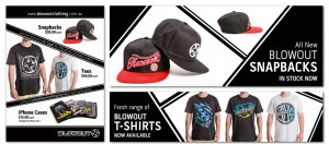 Blowout Clothing